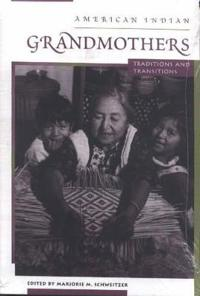 American Indian Grandmothers