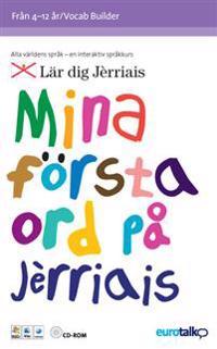 Mina första ord Jèrriais