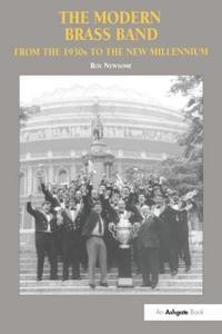 The Modern Brass Band