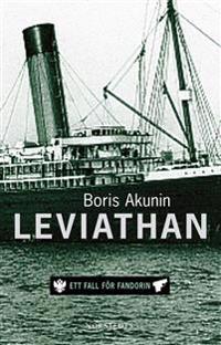 Leviathan : ett fall för Fandorin