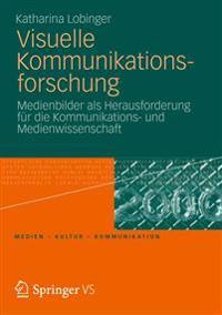 Visuelle Kommunikationsforschung-Forschung