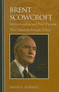 Brent Scowcroft