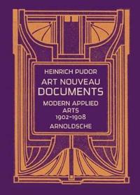 Dokumente zum jugendstil / Art Nouveau Documents