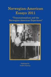 Norwegian-American essays 2011