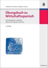 Übungsbuch Zu Wirtschaftsspanisch