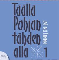 Täällä Pohjantähden alla, osa 1 (24 cd)