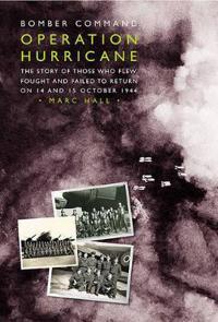 Bomber Command Operation Hurricane