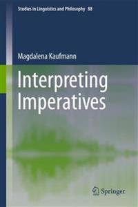 Interpreting Imperatives