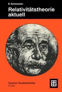 Relativitatstheorie Aktuell