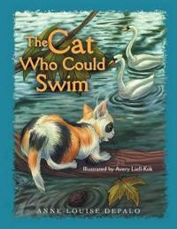 The Cat Who Could Swim