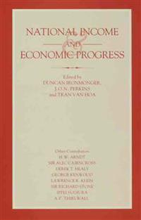 National Income and Economic Progress