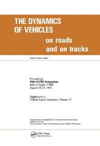 The Dynamics of Vehicles on Roads and on Tracks