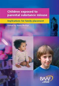 Children Exposed to Parental Substance Misuse