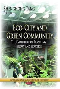 Eco-City and Green Community