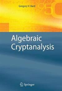 Algebraic Cryptanalysis