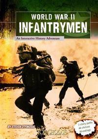 WWII Infantrymen