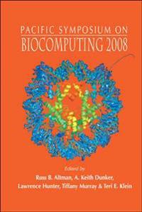 Pacific Symposium on Biocomputing 2008