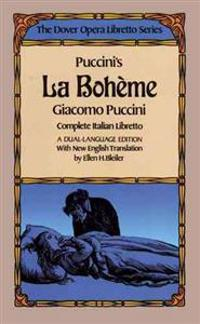 Puccini's LA Boheme