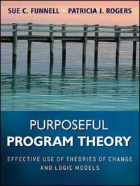 Purposeful Program Theory: 21 Strength-Based Workshops