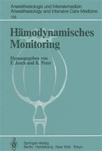 Hamodynamisches Monitoring