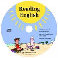 Reading English cd