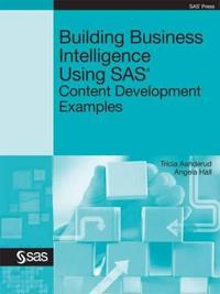 Building Business Intelligence Using SAS