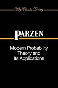Modern Probability Theory and Its Applications