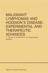 Malignant Lymphomas and Hodgkin's Disease
