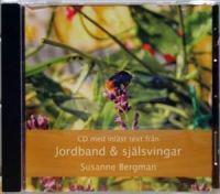 Jordband och själsvingar (CD)