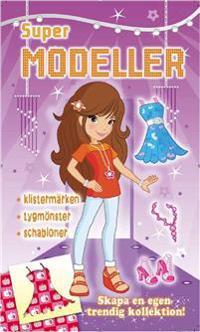 Supermodeller Deluxe, Lila