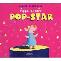 Piggeline bli´r pop-star