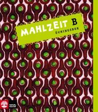 Mahlzeit B. Övningsbok - Kicki Karlsson  Ann-Kristin Lindström  Gudrun Schornack - böcker (9789127638679)     Bokhandel