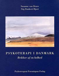 Psykoterapi i Danmark