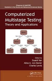 Computerized Multistage Testing
