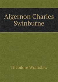 Algernon Charles Swinburne