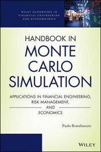 Handbook in Monte Carlo Simula