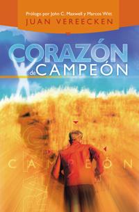 Corazon de Campeon
