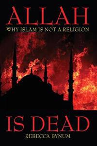 Allah Is Dead