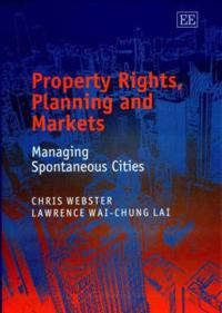 Property Rights, Planning and Markets