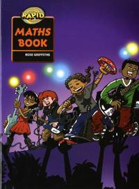 Rapid Maths: Stage 5 Pupil Book