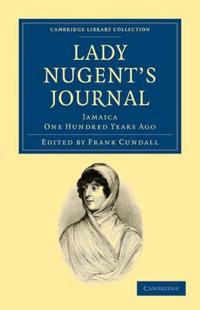 Lady Nugent's Journal