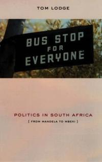 Politics in south africa - from mandela to mbeki
