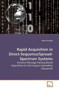 Rapid Acquisition in Direct-sequence/Spread-spectrum Systems