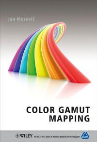 Color Gamut Mapping