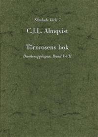 Törnrosens bok : duodesupplagan, Bd 5-7