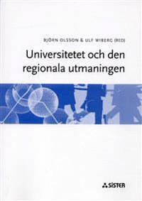 Universitetet och den regionala utmaningen
