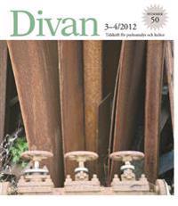 Divan 3-4(2012) Översättning