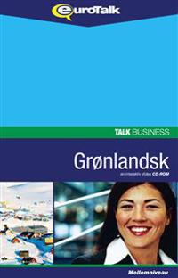 Talk Business Grönländska