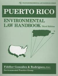 Puerto Rico Environmental Law Handbook