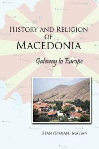History and Religion of Macedonia